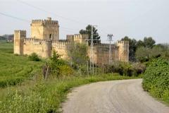 Andalucia Spain