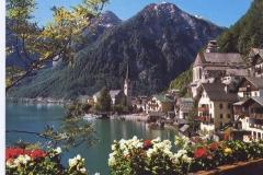 Salzburg, Munich, and Bavaria